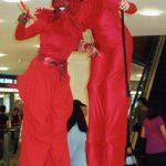 Satanya and Bella