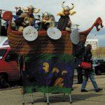 Valkyrie Vikings