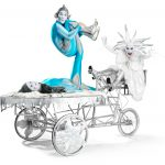The Snow Queen's Chariot