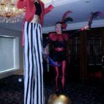 Circus Ring Mistress