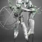 Sci-Fi Aliens